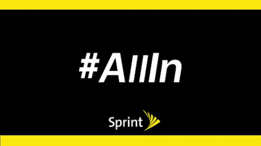 "Sprint Announces Wireless Industry's First-Ever ""All-In"" Pricing Plan"