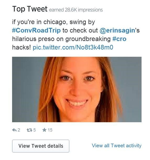 should you use hashtags