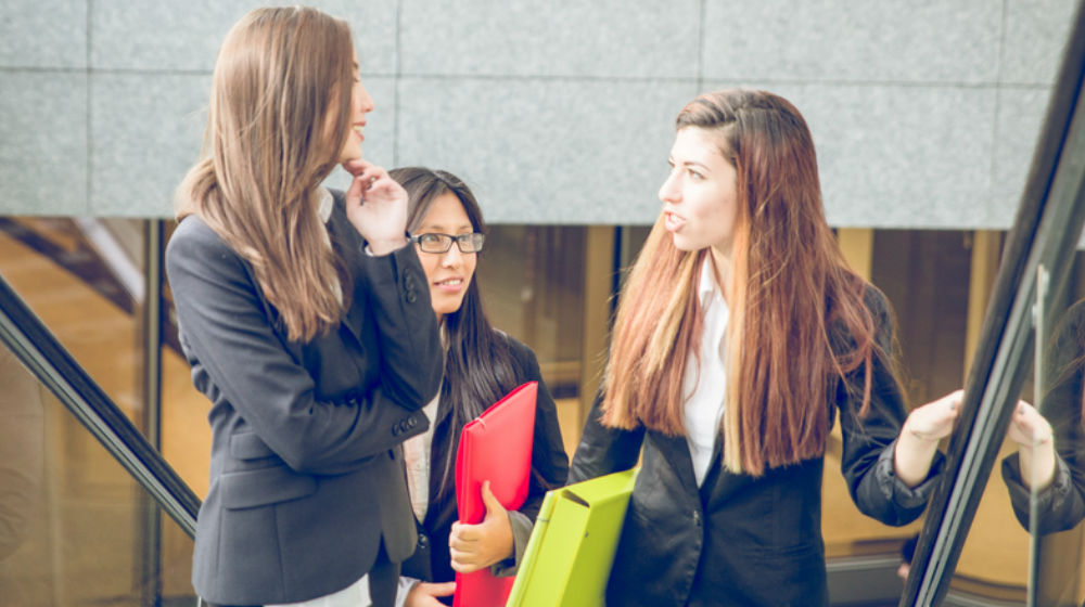 Does Putting Women in Charge Strengthen Your Business?
