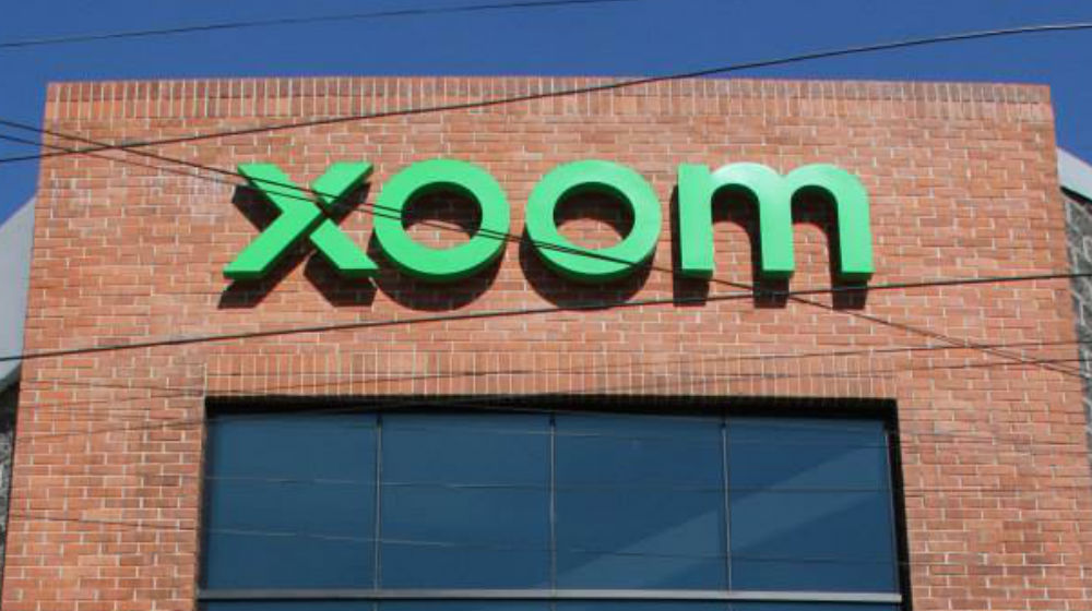 PayPal Expects to Add More Customers with Xoom Acquisition