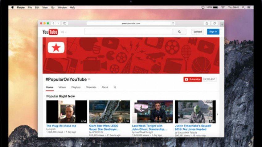 10 New YouTube Features Added to Improve User Experience - Small