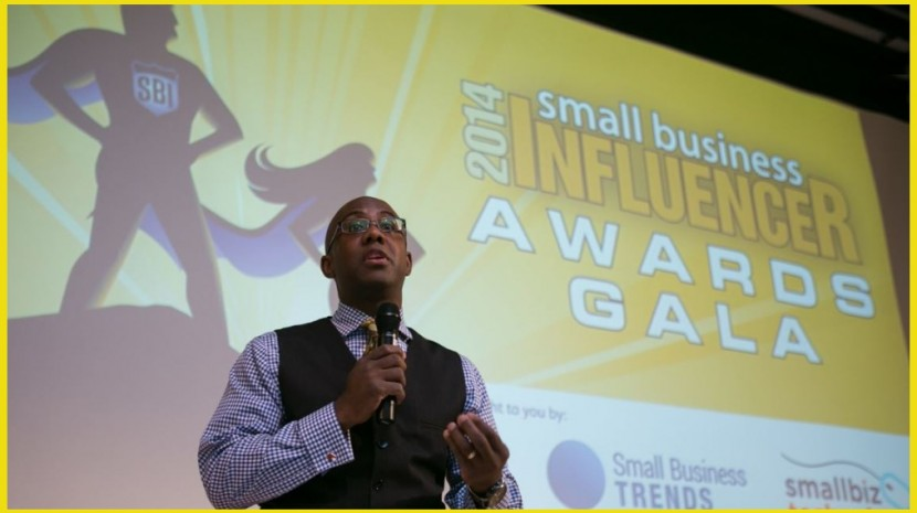 Nominations Now Open for 2015 Small Business Influencer Awards