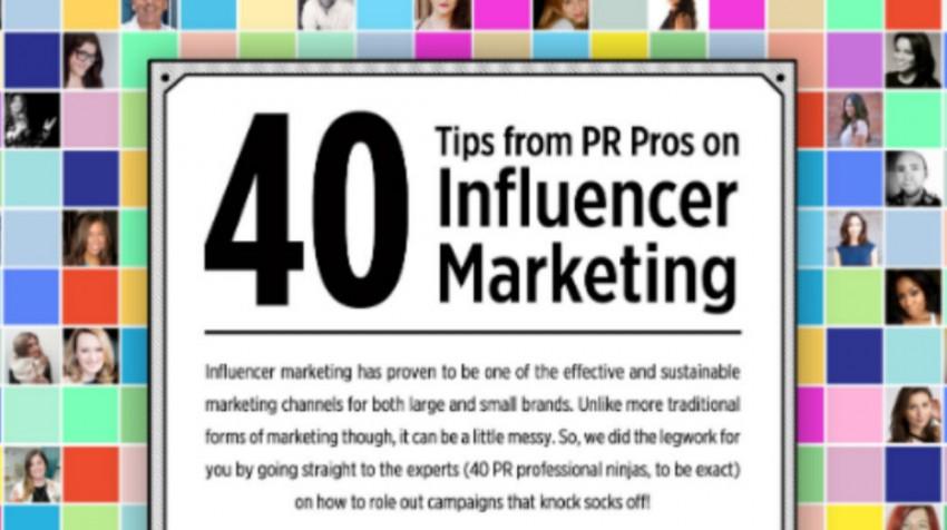 40 pr tips