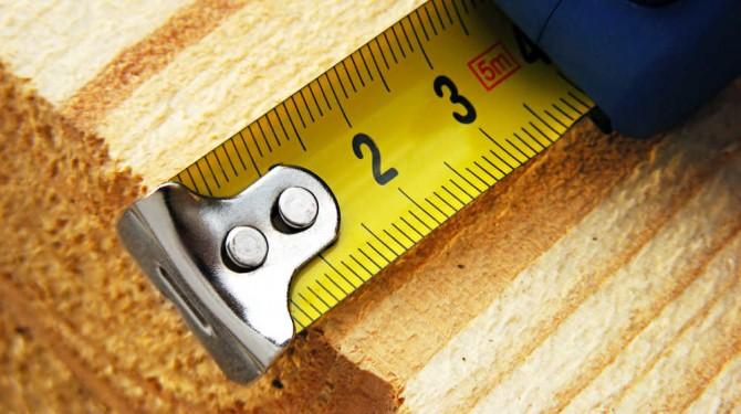 Measure UpEdit