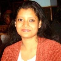 Shubhomita Bose