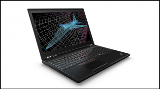 lenovo mobile workstation