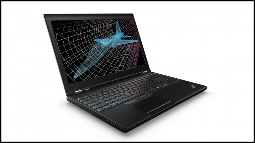 lenovo mobile workstation Thinkpad P50 and p70