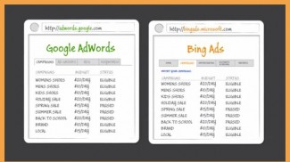 advertise on bing
