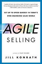agile selling small book