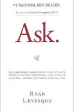 ask small book