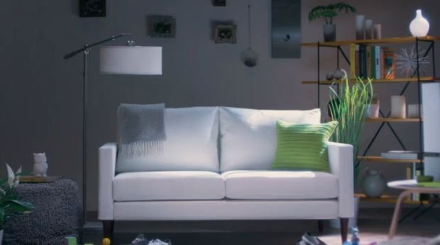 campaign furniture compete with ikea