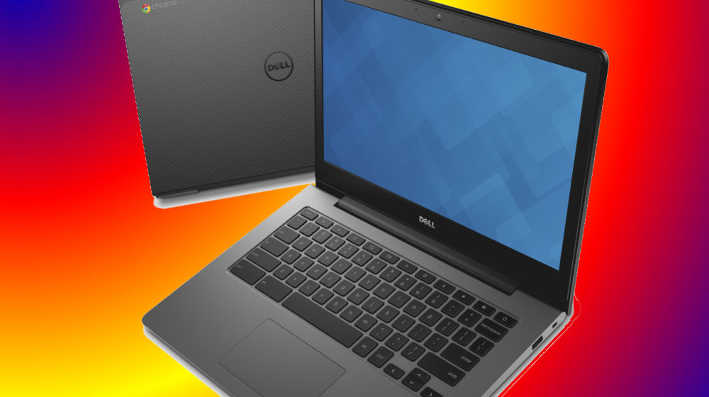 Dell and Google Tout First Chromebook for Professional Use
