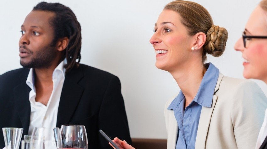 commandments of business networking