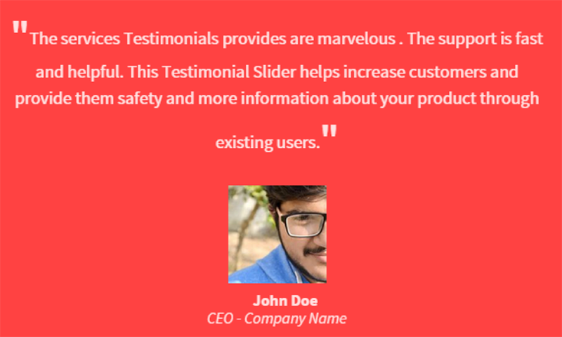 customer service widgets wordpress