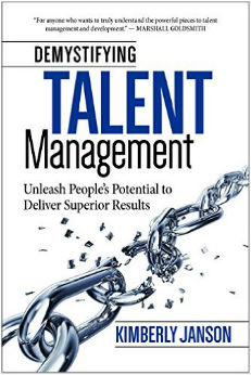 demystifying talent management