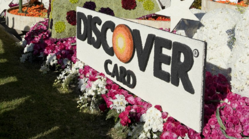 Discover announces a partnership with creditcall corporation small in an effort to increase acceptance of discover card and diner club card discover global network based in greenwood delaware has partnered with the uk colourmoves