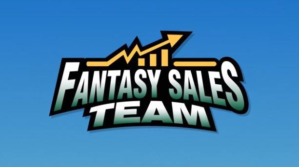 fantasy sales team improvement gamification