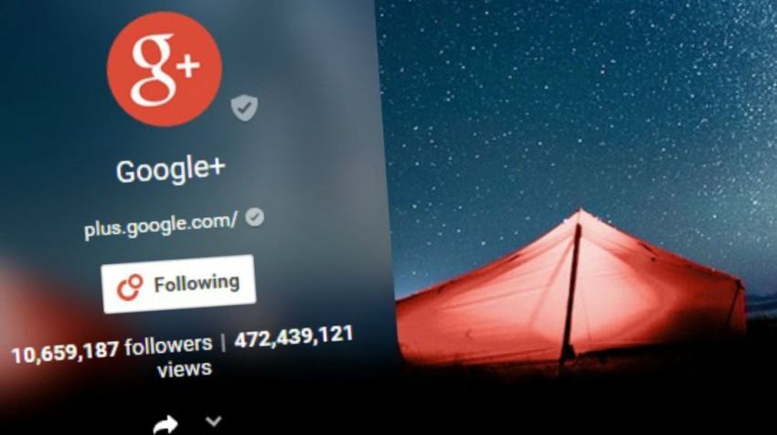 Google Plus and YouTube Separated, LinkedIn Promises Fewer Emails