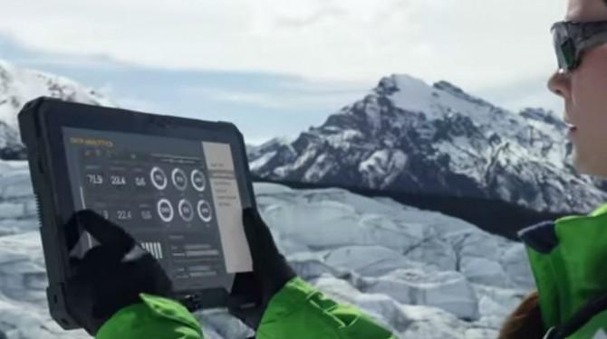 latitude tablet