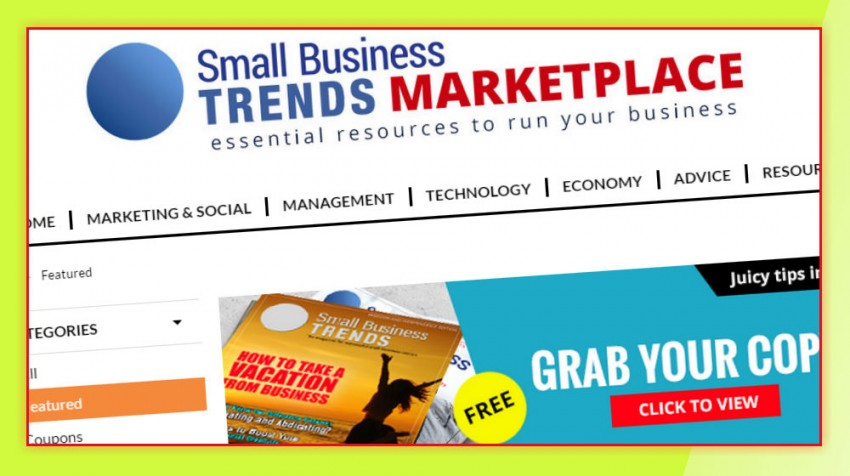 New Marketplace Helps Small Businesses Showcase Best Products and Services