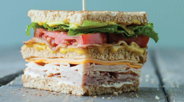 Sandwich Franchises
