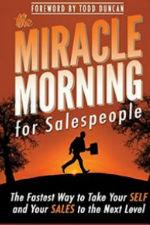miracle morning small book