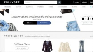 Yahoo Acquires Polyvore