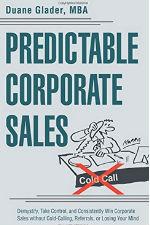 predictable corporate small book