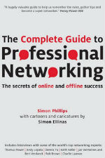 professional networking small book