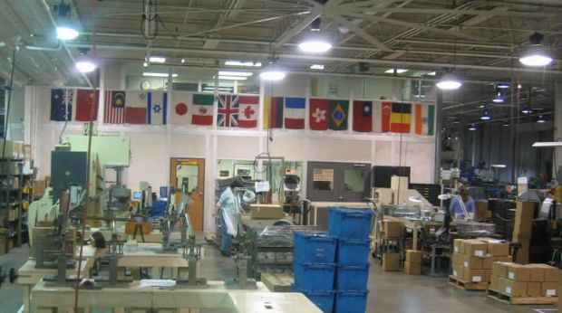pss warehouse