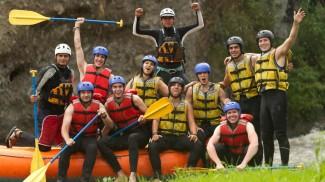 raft team