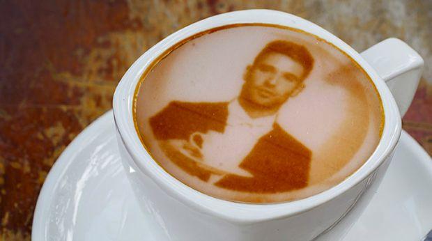 ripple maker 3d latte art