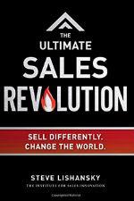 sales revolition small book