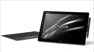 selling vaio
