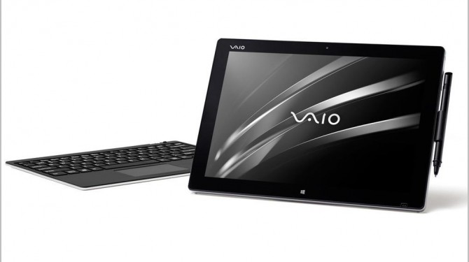 selling vaio laptops