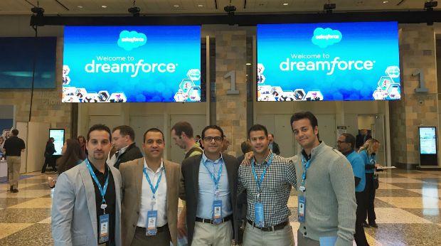 skyplanner salesforce customization services