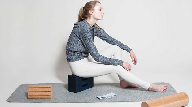 visibility all natural yoga gear