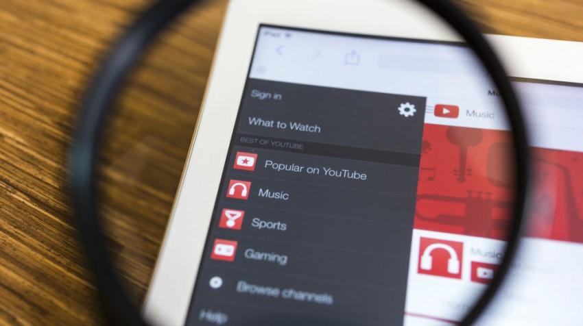 youtube ad revenue sharing