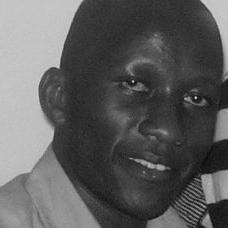 Antony Maina