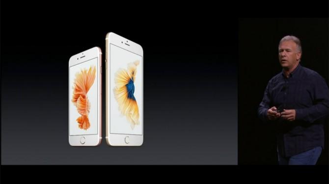 Apple--Event