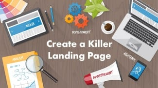 Landing Page Tips and Tricks