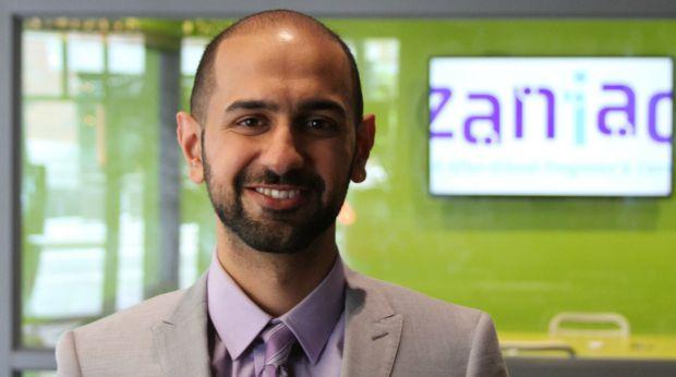 Sidh Zaniac