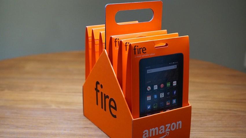 new amazon tablets