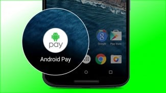 using Android Pay