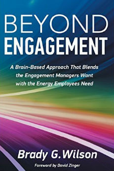 beyond engagement book