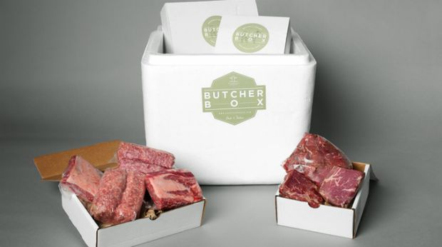 ButcherBox Will Mail You a Box of Meat Every Month