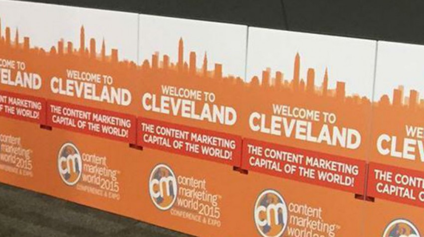 Learn Ways to Overcome Marketing Struggles at Content Inc. Summit