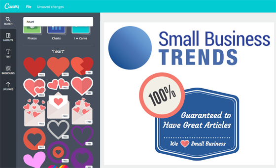 what is canva for business