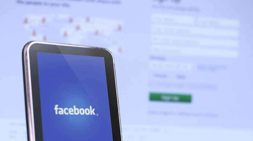 facebook video piracy