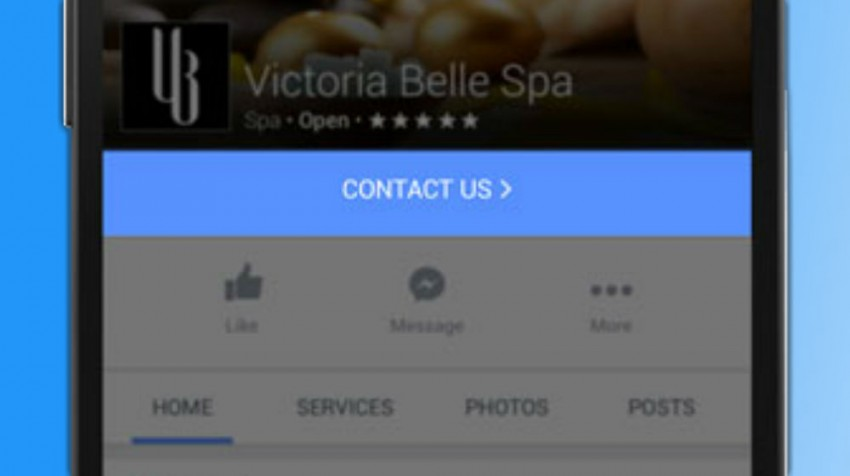 Facebook Pages Go Mobile, LinkedIn Provides Free Photos, More